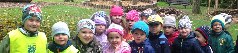 Mateřská škola Moskevská