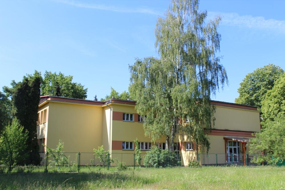 Mateřská škola Moskevská 3082, KLADNO